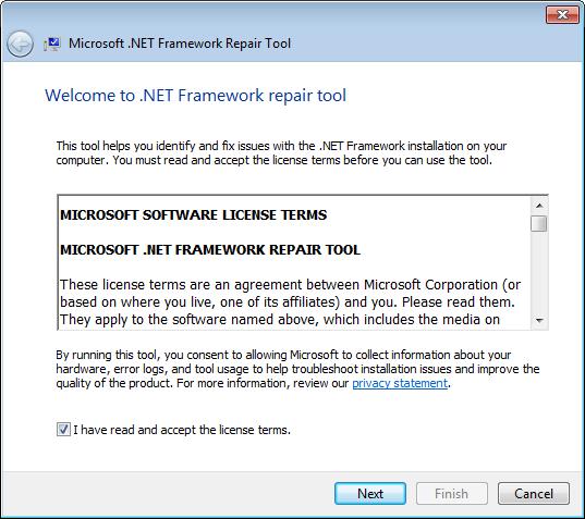 ошибка при установке Net Framework 3.5 - фото 5
