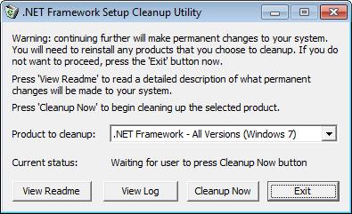 Windows Installer Cleanup скачать